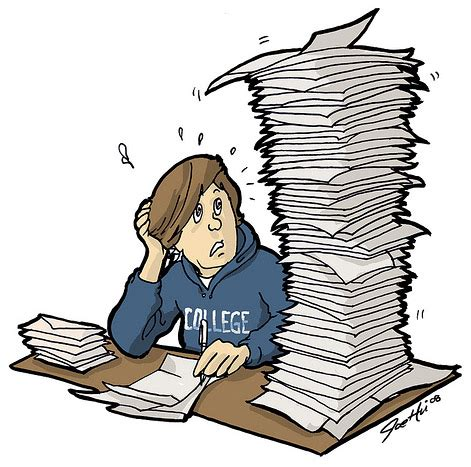 How to write an essay university
